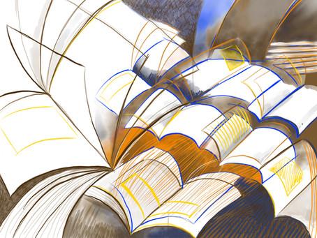 Los cuadernillos: cabeza editorial