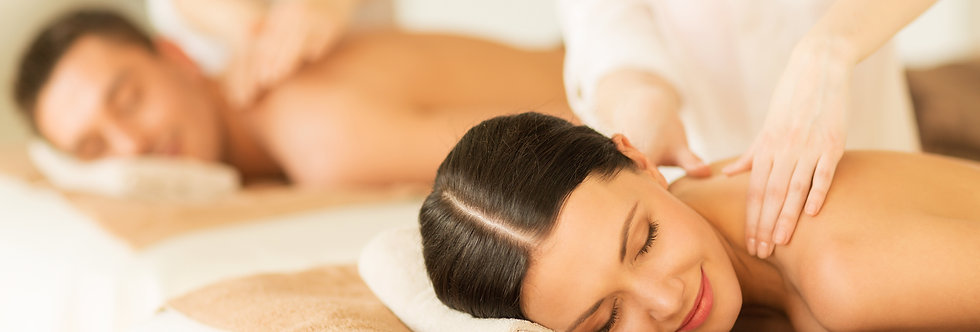 1 heure de massage au choix: Relaxant ou Sportif pour Homme et Femme dès