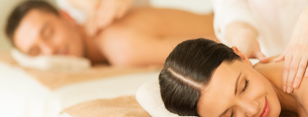 1 Hour-Massage for Men or Woman (Relaxing or Sportif Massage) from