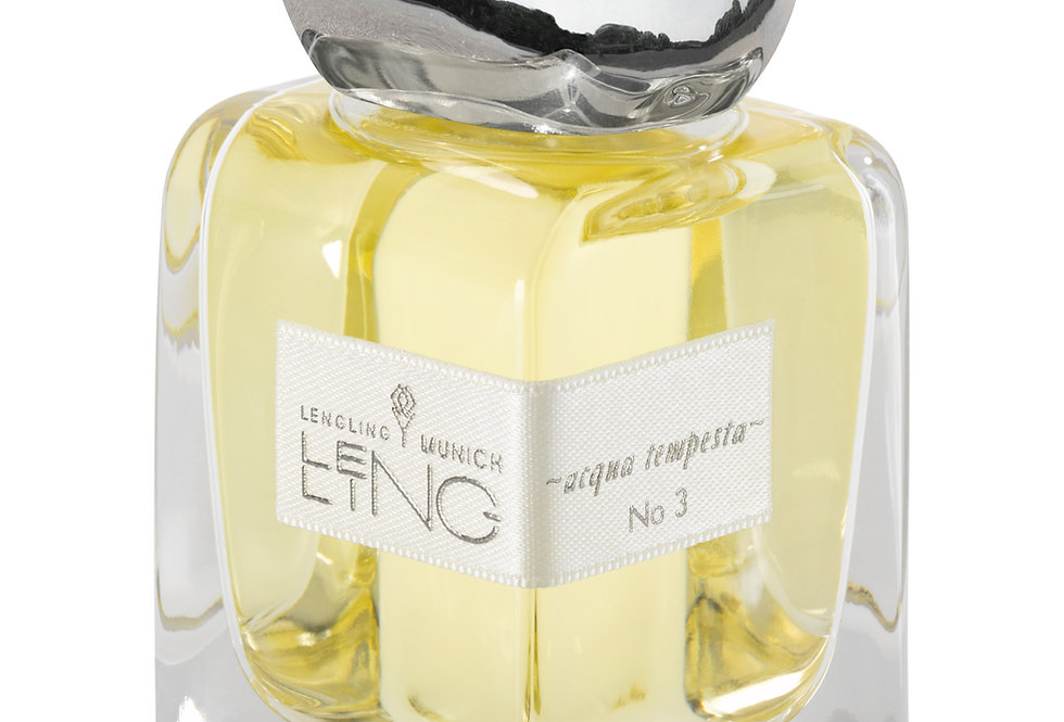 No 3 ~ acqua tempesta ~, 50ml