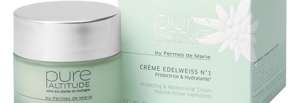 Crème Edelweiss N°1, 50ml