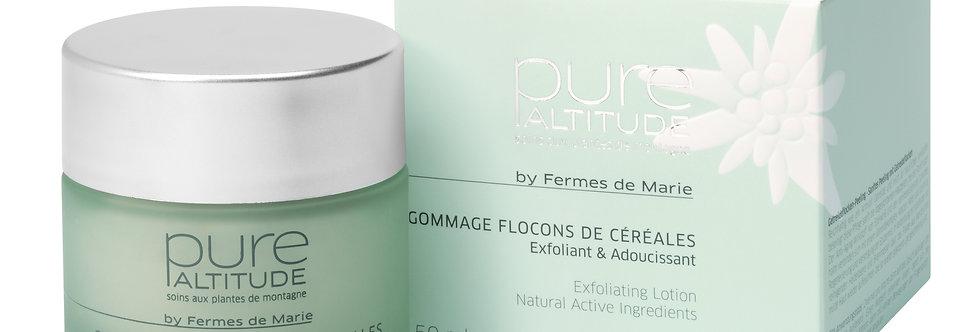 Gommage Flocons de Céréales, 50ml