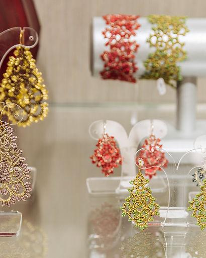 Bijoux et accessoires Genève