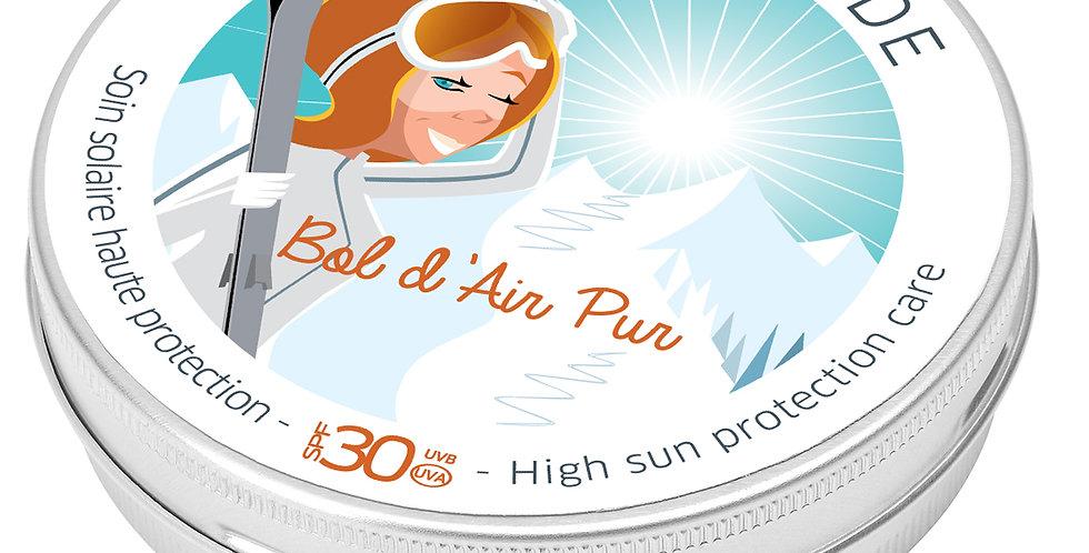Crème solaire Bol d'Air Pur, 60ml