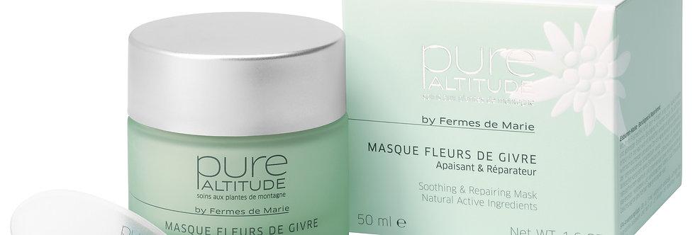 Masque Fleurs de Givre, 50ml