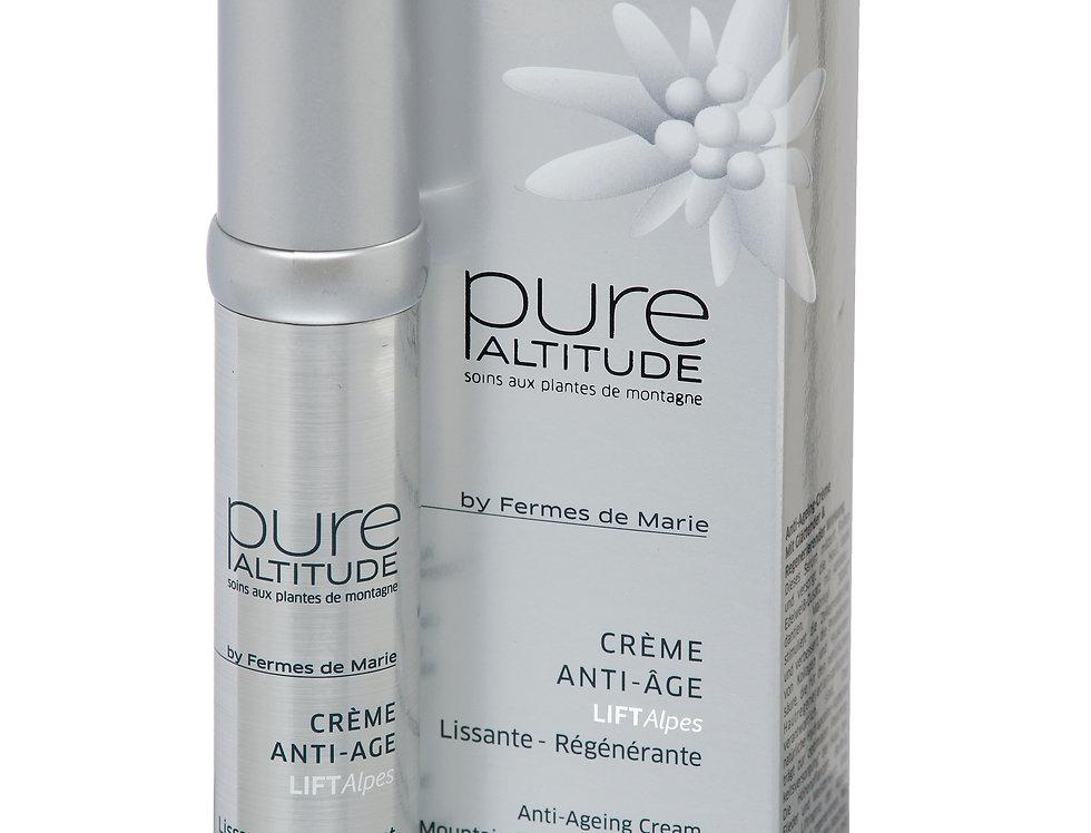 Crème anti-âge, 30ml