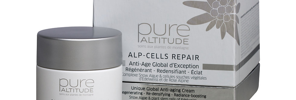 Alp-Cells Repair, 50ml