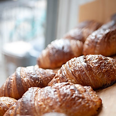 Sunday Times & Croissants - weekly subscription