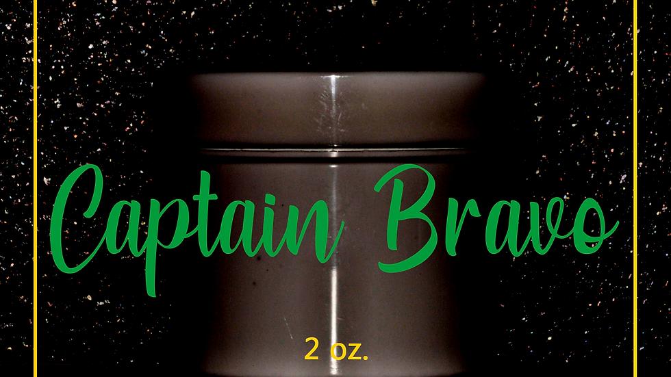 Captain Bravo