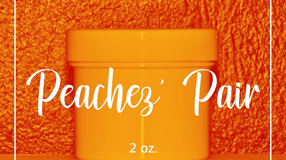 Peachez' Pair