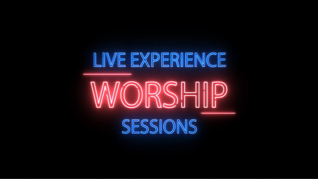 Thank you for Joining us for Worship Sessions w/Special Guest: Min. T.j. Bristol