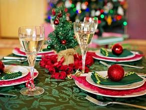 Comment gérer les fêtes de fin d'année ?