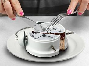 Pourquoi est-il important de prendre son temps pour manger ?