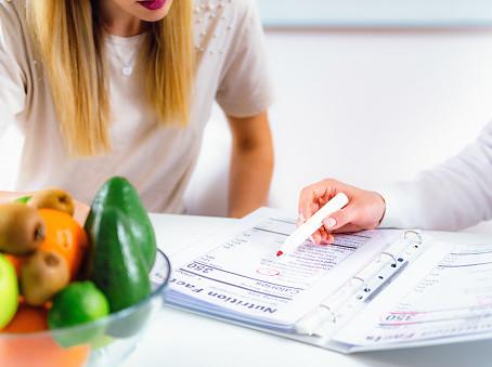 La diététique : Pour Qui ? Pourquoi ?