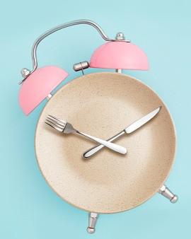 Comment manger moins vite ?