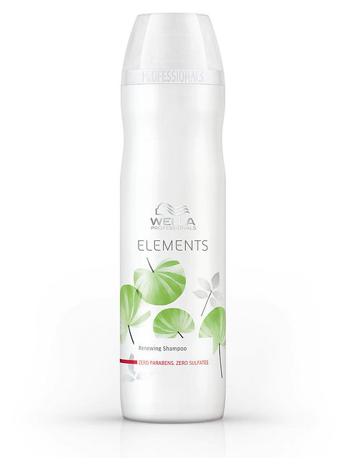 Elements Daily Renewing Shampoo