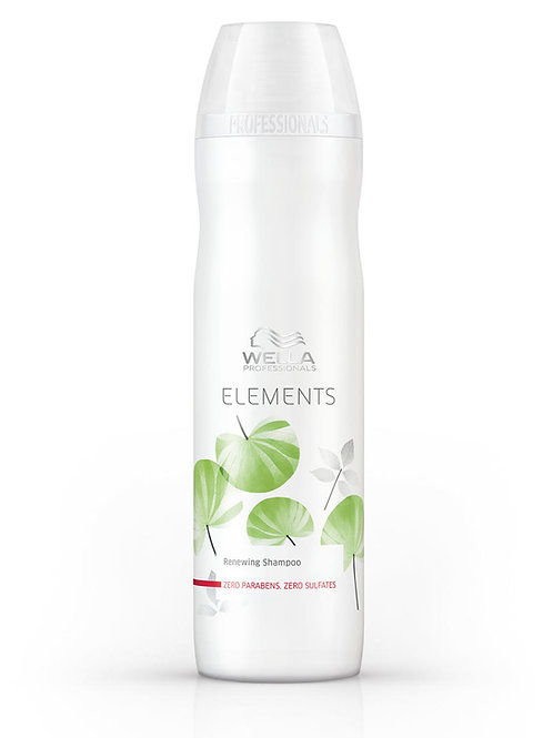 Elements Leave-in Conditioner Spray