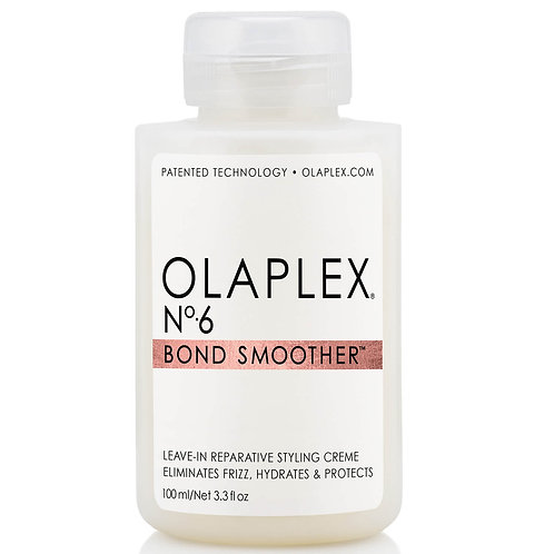 No. 6 Bond Smoother Reparative Styling Creme