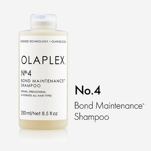 No.4 Bond Maintenance™ Shampoo