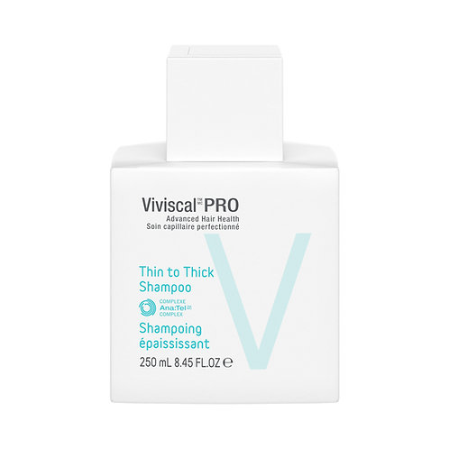 Viviscal Pro Thin to Thick Shampoo