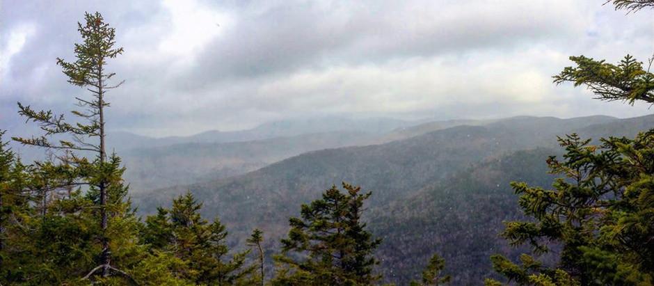 Noon & Jennings Peak: Play Hooky from Work