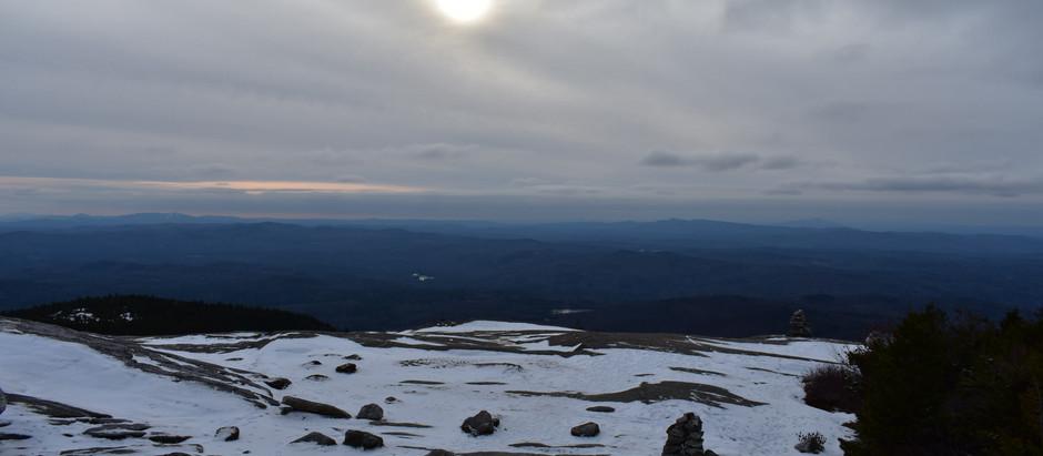 Mt. Cardigan