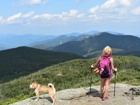 Mt. Marcy: A Spontaneous Adventure to Hike NY's Tallest Peak