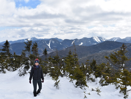 Mountain to Table: Adirondack High Peaks Edition