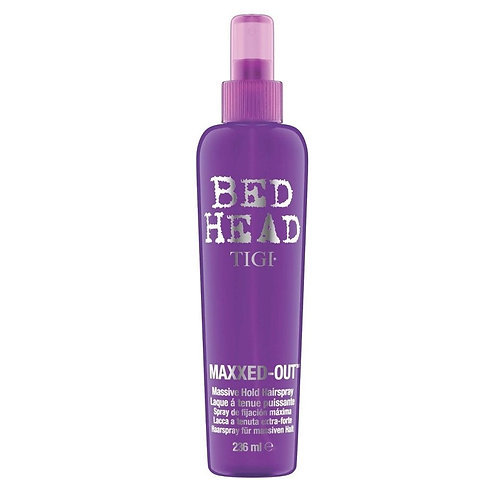 TIGI BED HEAD MAXXED OUT HAIRSPRAY 236ml