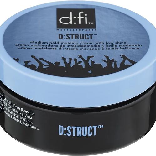 With d: fi D: STRUCT Creme Wax 75 g