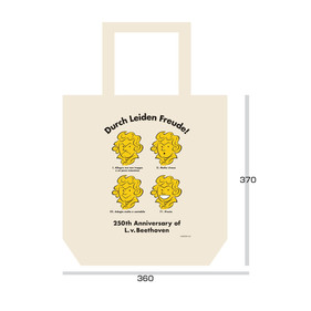 Beethoven 250th_Tote-bag