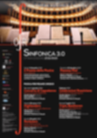 2019-2020_Season_FLYER_Orchestra Sinfoni