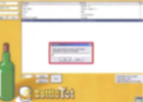 Bar inventory software