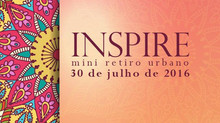 INSPIRE - mini RETIRO URBANO