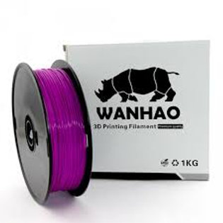 Wanhoa 3D Prinitng Filament - Pink colour