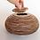 Houten urnen, Unieke urnen van Naturnus. Eclips is een unieke handgemaakte houten urn.