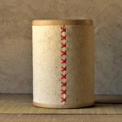 Memoire - houten urn