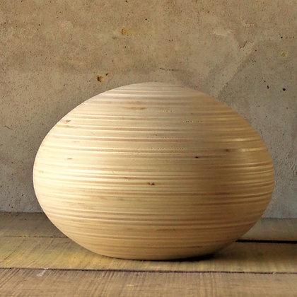 Noah - houten urn