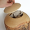 Thumbnail: Stronk - houten urn