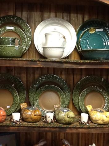 Dish Sets