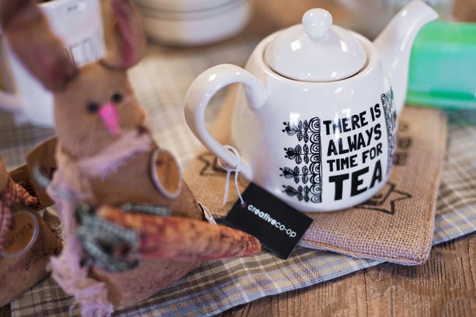 Teapot Giftwares