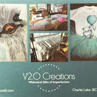 V2.0 Creations