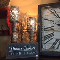 Lighting & Clocks