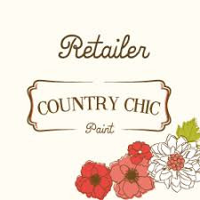 We're a Country Chic Retailer