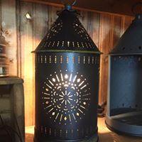 Candle Jar Warmers