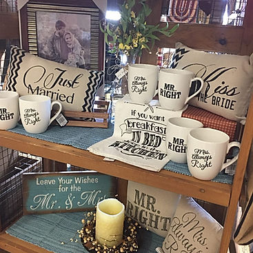 Country Primitive & Farmhouse Decor/ Frames/ Lighting/ Braided Rugs/ Linens/ Frames/ Clocks/ Signs / Giftware / Wedding / Country Chic Paint, products & supplies/ Paint Workshops & Classes/ Home Decor Parties & Painting Parties / Fort St John, British Columbia, Canada