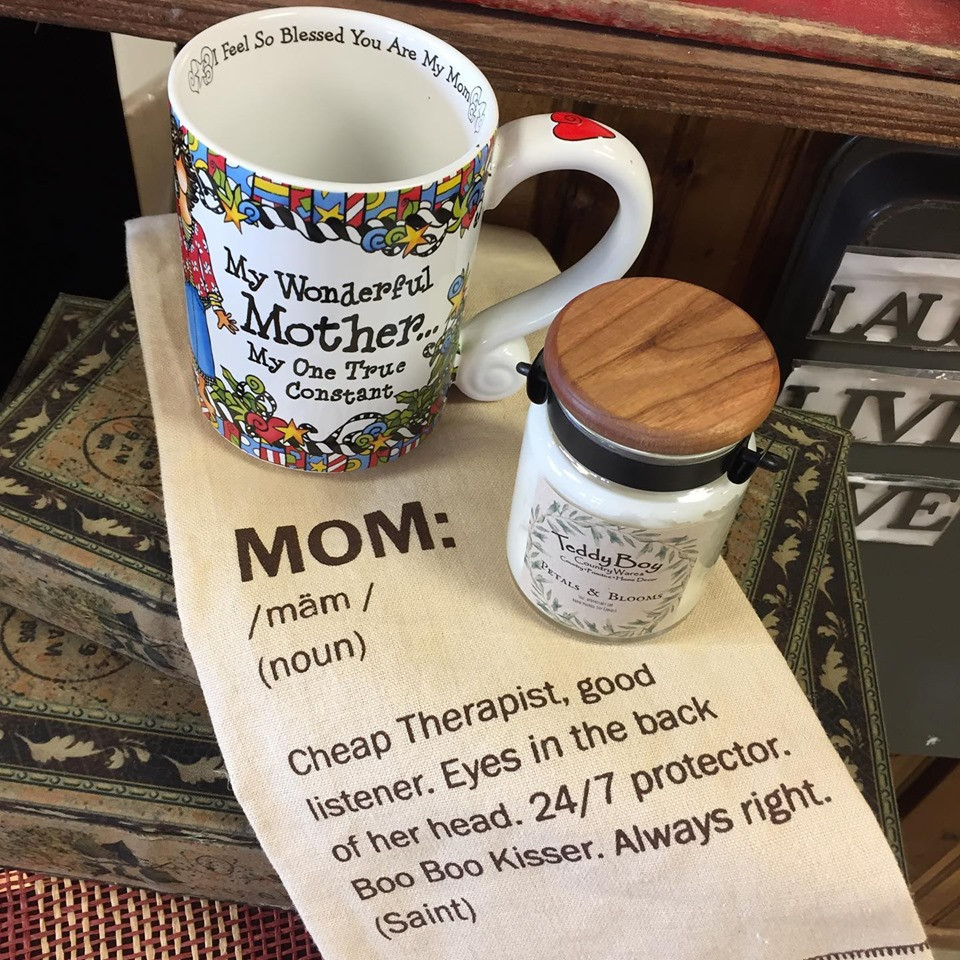 Mother Giftwares