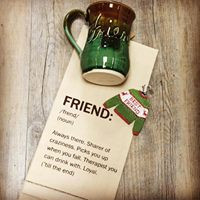 Gifts for the whole family & friends