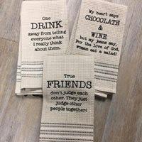 Humour Tea Towels