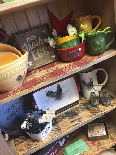 Rooster Kitchenware